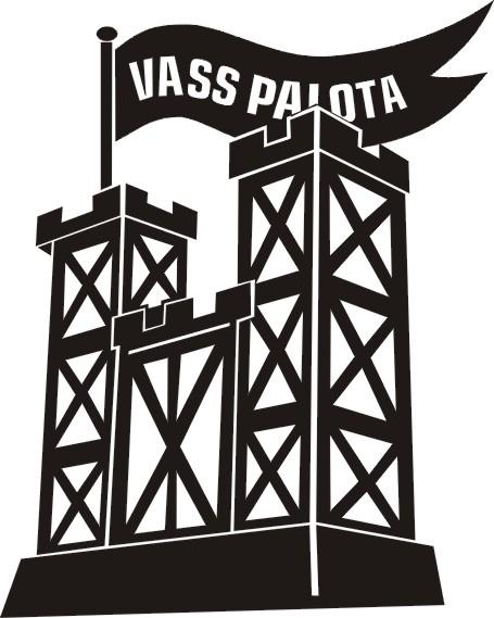vasspalota logo