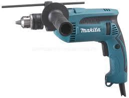 Kézi fúrógép, max. 13 mm fúrás fémben Makita HP 1640 , 230 V