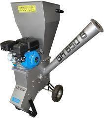 Ágdaráló, ágaprító, ágzúzó gép, benzines GÜDE GH650B