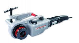 """Csőmenet metszőgép: 3/8""""- 2"""",   Rothenberger Supertronic 2000"""