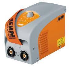 Hegesztő inverter REHM Booster Pro 170A,  230V