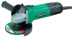 Sarokcsiszoló, kisflex Hitachi G13 SS ,115 mm , 580 W, 230V