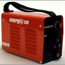Hegesztő inverter Energi 130.  130A,  230V