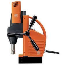 Mágnestalpas fúrógép d= 32 mm Fein, KBM 32 Q