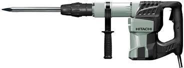 Véső gép bontó kalapács, Hitachi H 60 MC